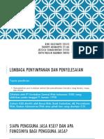 Presentasi UTS Pasar Modal Final