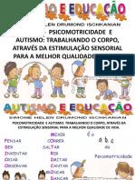 Psicomotricidade e autismo