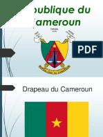CAMEROUN DIAPOS