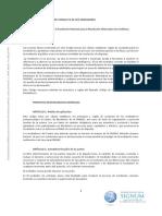 2011 Espana Codigo Deontologico Mediacion Signum Es