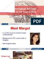 01-5 Psychological Ad Copy