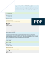 Parcial Final Matematicas Financiera
