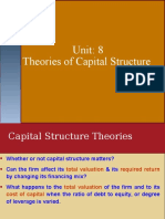 CS 08capital Structure