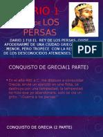 Darío Rey de Los Persas-Ismael