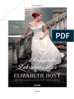 Elizabeth Hoyt Zabranjeni Užici