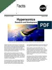 NASA 173367main hypersonics
