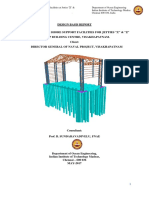Revised FINAL DBR for X-Z Jetty 08-05-17