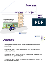 Fuerza Ppt