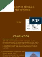 Mesopotamia 1