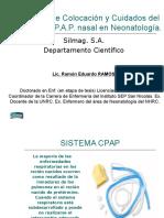 Protocolo de Cpap Resumido