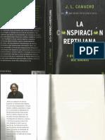 La Conspiración Reptiliana - JLC