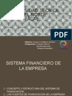 Presentacion Fianzas y Auditoria Turitica