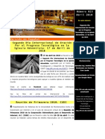 023 Inter-American IT Abril 2010 - Español