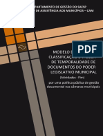 Saesp-Modelo de PC TTD Legislativo