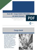 rm08 - CARGA AXIAL E PRINCÍPIO DE Saint(Venant.pdf