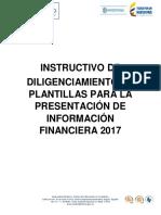 Instructivo de Diligenciamiento Información Financiera v2 (6)