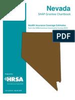 Nevada State Chartbook