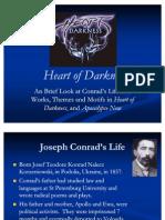 Heart of Darkness Presentation