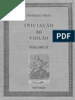 Henrique Pìnto Vol 2