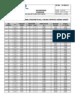 P25-15K Flow Chart