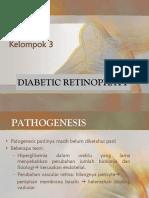 Diabetic Retinophaty