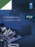 UNDP-Catalyzing climate finance.pdf