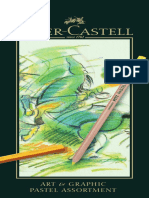 Faber-Castell Pastel Assortment