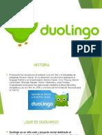 Yessica Duran Duolingo