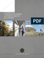 Puerto Rico Report 2014
