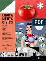 Programa Centres Cívics Igualada