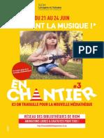 Flyer en Chantiers3