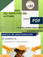 Trastornos Del Espectro Del Autismo Puerto Vallarta