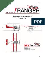 Skyranger UK Build Manual Issue 4