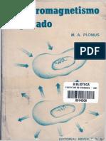 Electromagnetismo Aplicado Martin Plonus.pdf