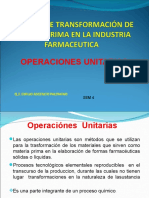 OPPERACIONES UNITARIAS mejoradaa.ppt