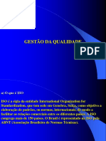 Treinamento ISO 9001