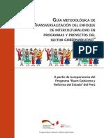 Guia metodologica de transversalizacion del enfoque de interculturalidad.pdf