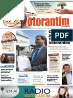 Gazeta de Votorantim, Edição 221
