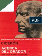 Acerca del orador Ed.bilingue - Cicerón.pdf