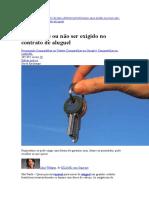 O que pode ou não ser exigido no contrato de aluguel.docx