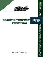 GAYESCO Reactor Temperature