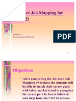 Advanced Job Mapping (7)