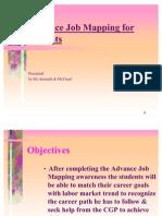 Advanced Job Mapping (7)