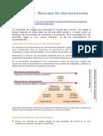 Repsol YPF - Recursos No Convencionales