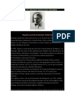 Biografía de Abraham Valdelomar