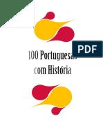 100 Mulheres Com História-HCM-CátiaÉvora