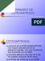 seminario artrosis