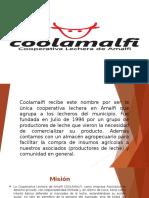 Presentación Coolamalfi