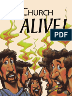 The Church Alive