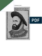 Juan Ramirez de Velasco
